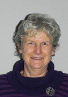 Clare Bacchus
